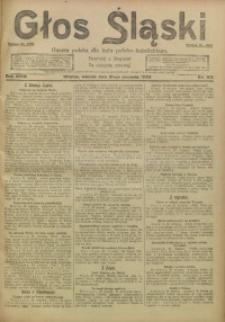 Głos Śląski, 1920, R. 18, nr 105