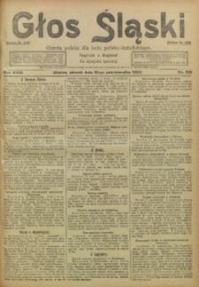 Głos Śląski, 1920, R. 18, nr 126