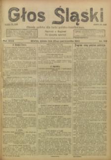 Głos Śląski, 1920, R. 18, nr 128