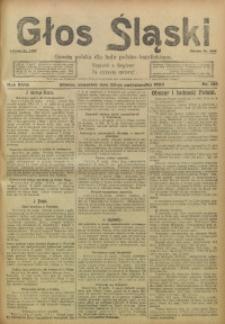 Głos Śląski, 1920, R. 18, nr 130