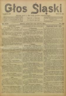 Głos Śląski, 1920, R. 18, nr 146