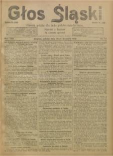 Głos Śląski, 1921, R. 19, nr 13