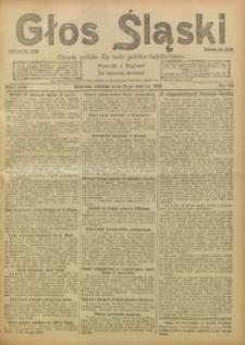 Głos Śląski, 1921, R. 19, nr 28