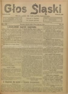 Głos Śląski, 1921, R. 19, nr 32