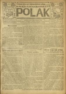 Polak, 1919, R. 16, nr 11