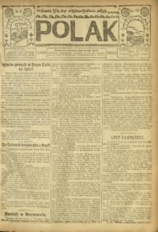 Polak, 1919, R. 16, nr 16