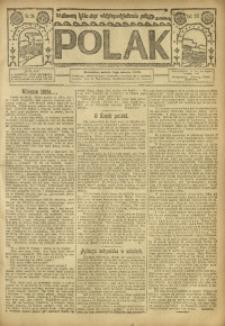 Polak, 1919, R. 16, nr 26