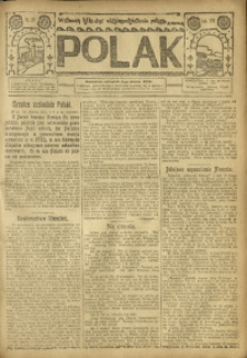 Polak, 1919, R. 16, nr 28