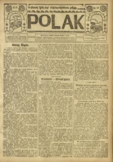 Polak, 1919, R. 16, nr 38