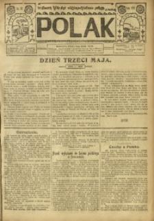 Polak, 1919, R. 16, nr 53