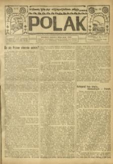 Polak, 1919, R. 16, nr 64