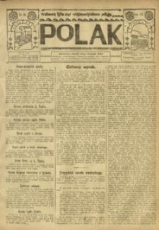 Polak, 1919, R. 16, nr 96