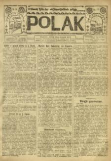 Polak, 1919, R. 16, nr 99