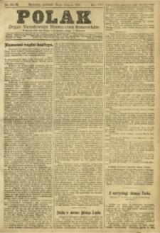 Polak, 1919, R. 16, nr 104