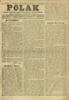 Polak, 1919, R. 16, nr 152