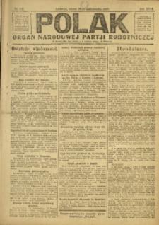 Polak, 1920, R. 17, nr 247