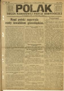 Polak, 1920, R. 17, nr 286