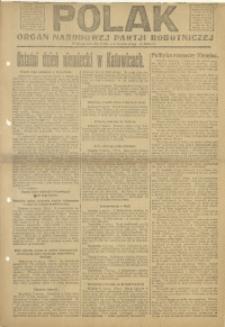 Polak, 1921, R. 18, nr 55