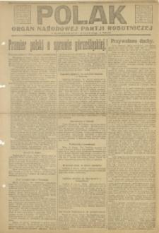 Polak, 1921, R. 18, nr 73
