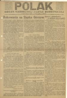 Polak, 1921, R. 18, nr 113