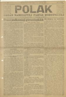 Polak, 1921, R. 18, nr 277