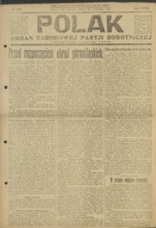 Polak, 1921, R. 18, nr 282