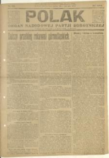 Polak, 1921, R. 18, nr 286