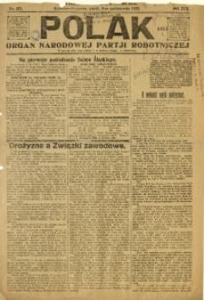 Polak, 1922, R. 19, nr 227