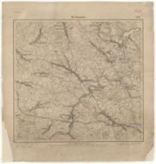 Alt-Kemnitz (Stara Kamienica). Arkusz nr 2946 [5059] - 1886 r.