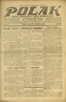 Polak, 1923, R. 22, nr 219