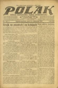 Polak, 1923, R. 22, nr 252