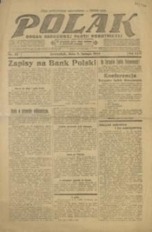 Polak, 1924, R. 23, nr 32
