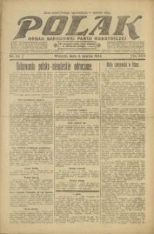 Polak, 1924, R. 23, nr 54