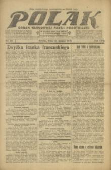 Polak, 1924, R. 23, nr 61