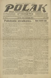 Polak, 1924, R. 23, nr 181