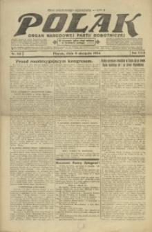Polak, 1924, R. 23, nr 183