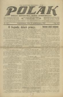 Polak, 1924, R. 23, nr 237