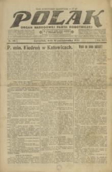 Polak, 1924, R. 23, nr 240