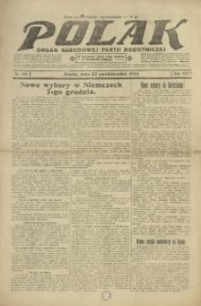 Polak, 1924, R. 23, nr 245