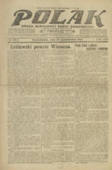 Polak, 1924, R. 23, nr 249