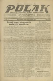 Polak, 1925, R. 24, nr 24