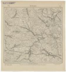 Alt-Kemnitz (Stara Kamienica). Arkusz nr 2946 [5059] - 1911 r.