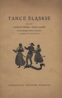 Tańce Śląskie