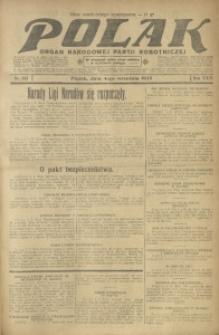 Polak, 1925, R. 24, nr 202
