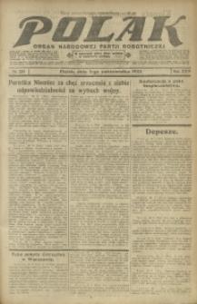 Polak, 1925, R. 24, nr 226