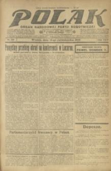 Polak, 1925, R. 24, nr 235