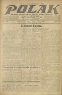 Polak, 1925, R. 24, nr 250