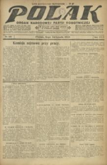 Polak, 1925, R. 24, nr 256