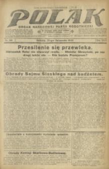 Polak, 1925, R. 24, nr 269