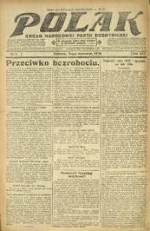 Polak, 1926, R. 25, nr 6